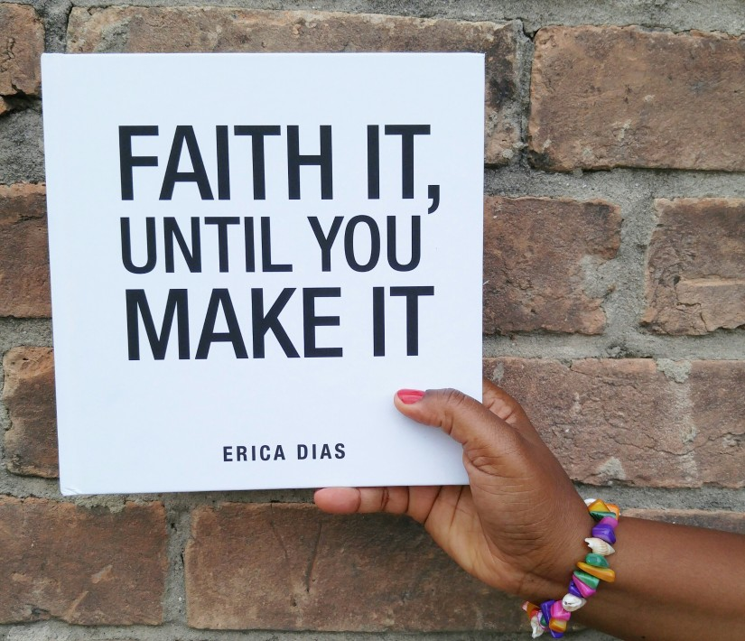 Purpose. Power. Persistence: Having Faith When You'reDiscouraged